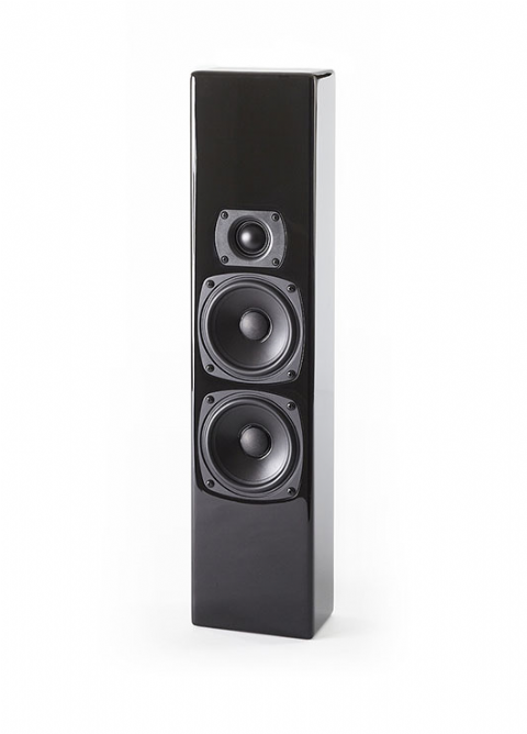 M&K MP7 Flat  On Wall Speakers (single)
